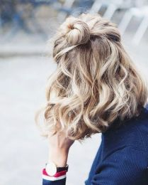 Cheveux courts2