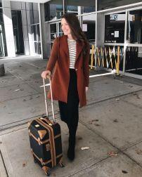 Comment s'habiller pour voyager 8