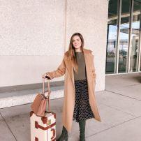 Comment s'habiller pour voyager 9
