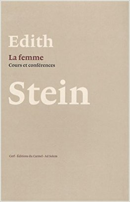 Edith Stein_La femme