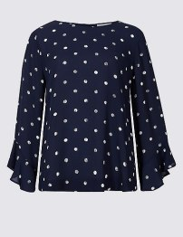 Blouse Marks & Spencer
