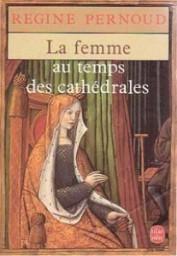 La femme au temps des cathédrales.jpg