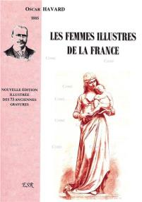 Femmes illustres France