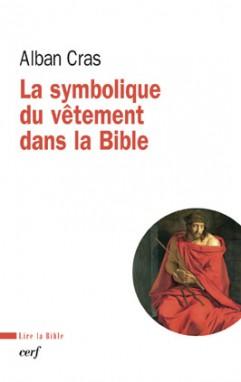 symbolique vêtement bible