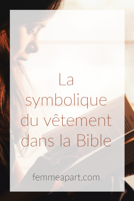 Symbolique Bible
