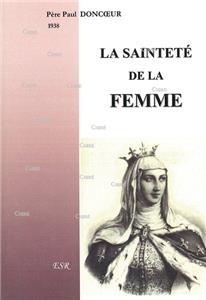 Sainteté de la femme